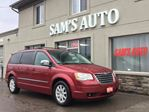 2010 Chrysler Town and Country TOURING in Hamilton, Ontario