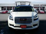 2015 GMC Acadia AWD Denali ** ONE Owner! Local Trade ** Heated  in Virgil, Ontario