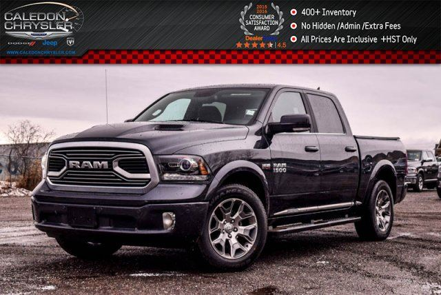 2018 DODGE RAM 1500 Limited in Bolton, Ontario