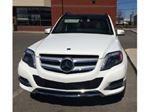 2015 Mercedes-Benz GLK-Class 250 BlueTEC (Diesel), 4Matic (AWD) w/ Premium Package + + + in Mississauga, Ontario