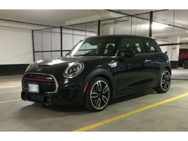 2015 MINI COOPER 3dr HB John Cooper Works ~ LOADED in Mississauga, Ontario