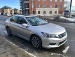 2015 Honda Accord  LX-TOIT OUVRANT in Mississauga, Ontario