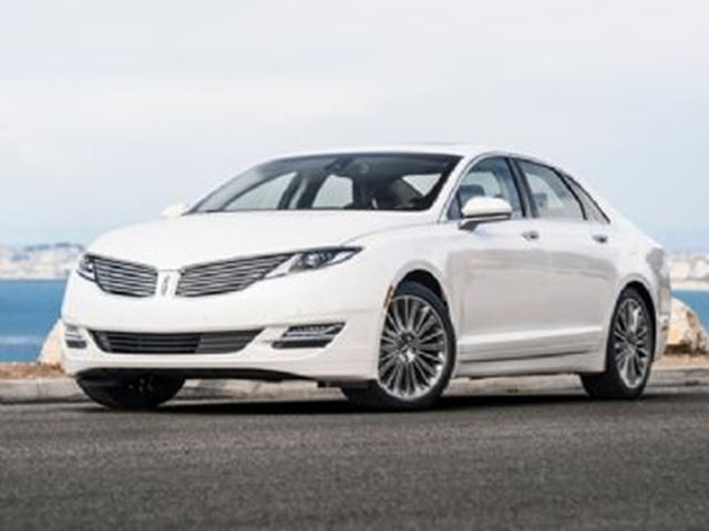 2014 LINCOLN MKZ           in Mississauga, Ontario