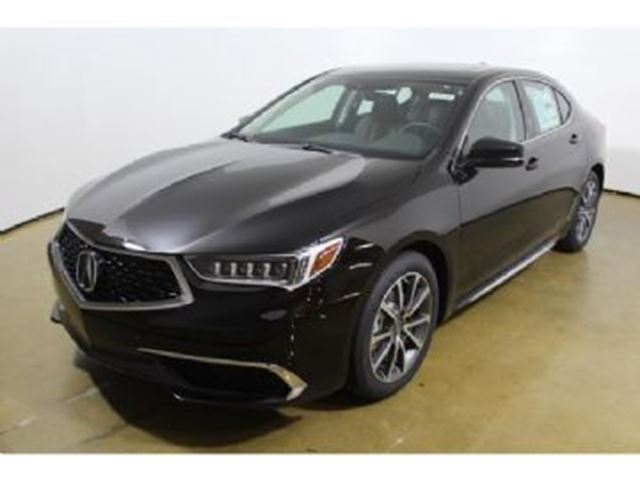 2018 ACURA TLX Technology V6 SH-AWD in Mississauga, Ontario
