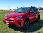 2017 Toyota RAV4 AWD  LE, ECP/ Wear Pass warranty in Mississauga, Ontario