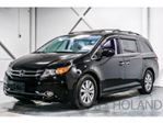 2015 Honda Odyssey EX-L WITH DVD 8 Passenger in Mississauga, Ontario