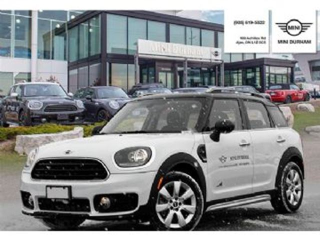 2018 MINI COOPER Countryman ALL4 82599 in Mississauga, Ontario