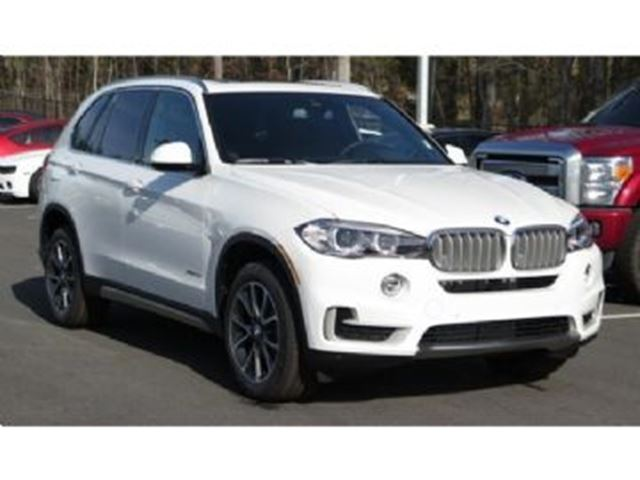 2018 BMW X5 xDrive35i in Mississauga, Ontario