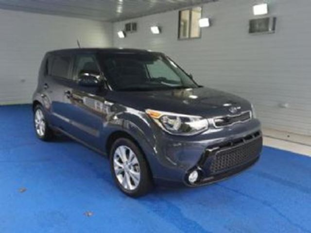 2016 KIA SOUL LE Lady Driver, Rust and Paint Protection in Mississauga, Ontario