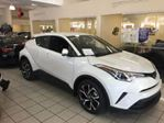 2018 Toyota C-HR FWD XLE in Mississauga, Ontario