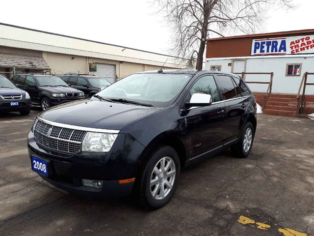 2008 LINCOLN MKX           in Hamilton, Ontario