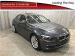 2015 BMW 320i xDRIVE AWD   $99 down just $89/week in Brantford, Ontario