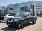 2014 Nissan Frontier PRO-4X in Mississauga, Ontario
