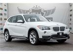 2014 BMW X1 NAVIGATION BACK UP CAMERA LEATHER BACK UP CAMERA in Toronto, Ontario