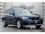 2015 BMW X1 xDrive28i PANORAMIC ROOF LEATHER in Toronto, Ontario