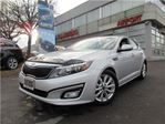 2015 Kia Optima EX in Mississauga, Ontario