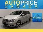 2014 Mercedes-Benz B-Class SportsTourer NAVIGATION PANOROOF in Mississauga, Ontario