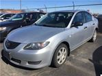 2006 Mazda MAZDA3 GX in Burlington, Ontario