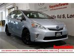 2012 Toyota Prius ALLOY WHEELS BACKUP CAMERA SNOW TIRES in London, Ontario