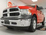 2017 Dodge RAM 1500 XLT 3.5L V6 ecoboost with keyless entry and a third front seat in Edmonton, Alberta