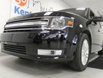 2016 Ford Flex SEL AWD with heated power seats, keyless entry, rear climate control in Edmonton, Alberta