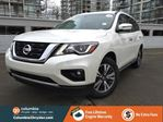 2017 Nissan Pathfinder SV in Richmond, British Columbia