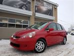 2007 Honda Fit LX in Sainte-Marie, Quebec