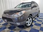 2009 Hyundai Veracruz GLS AWD/ACCIDENT FREE/LEATHER/SUNROOF/BCKUP SEN in Winnipeg, Manitoba