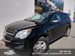 2012 Chevrolet Equinox LS $114 BI-WEEKLY in Cranbrook, British Columbia
