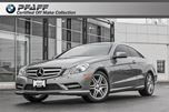 2012 Mercedes-Benz E-Class           in Mississauga, Ontario