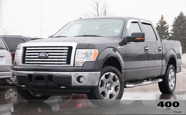 2010 FORD F-150           in Innisfil, Ontario