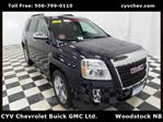 2015 GMC Terrain SLE in Woodstock, New Brunswick
