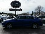 2016 Chrysler 200 Limited in Rockland, Ontario