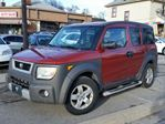 2003 Honda Element w/Y Pkg 4WD in St Catharines, Ontario