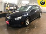 2014 Chevrolet Cruze 2LT*LEATHER*PHONE CONNECT*KEYLESS ENTRY w/REMOTE S in Cambridge, Ontario