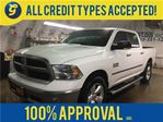 "2013 Dodge RAM 1500 SLT*4WD*CREWCAB*Navigation*?8.4"" Touch Screen in Cambridge, Ontario"