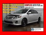 2013 Toyota Corolla S Sport *Fogs,Aileron in Saint-Jerome, Quebec