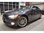 2008 BMW 3 Series i (E92) 6-Speed Manual 302 Horsepower! in Oakville, Ontario
