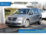 2016 Dodge Grand Caravan SE/SXT DVD Rear Entertainment in Coquitlam, British Columbia