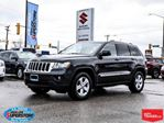2011 Jeep Grand Cherokee Laredo in Barrie, Ontario