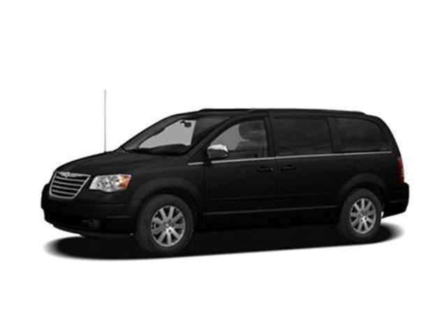 2008 CHRYSLER TOWN AND COUNTRY Touring in Toronto, Ontario