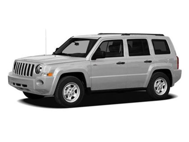 2010 JEEP PATRIOT Sport/North in Toronto, Ontario