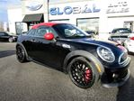 2012 MINI Cooper John Cooper Works NAVIGATION LEATHER MORE... in Ottawa, Ontario