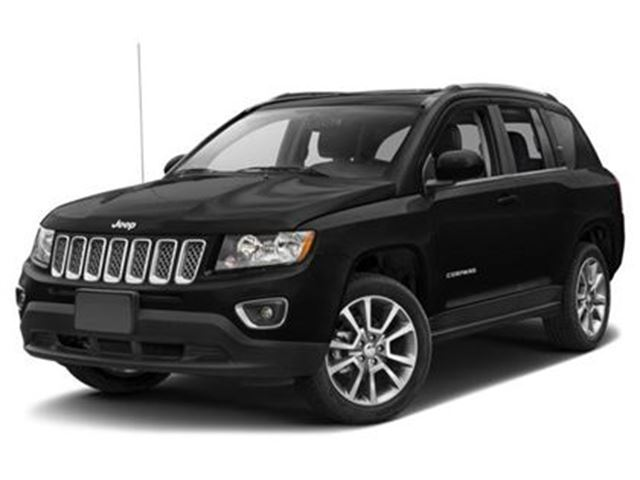 2016 JEEP COMPASS Sport/North in Toronto, Ontario