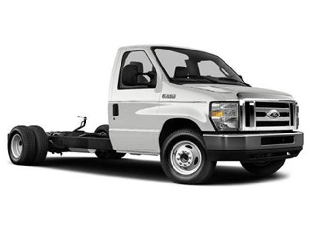 2016 FORD E-450 Base in Toronto, Ontario
