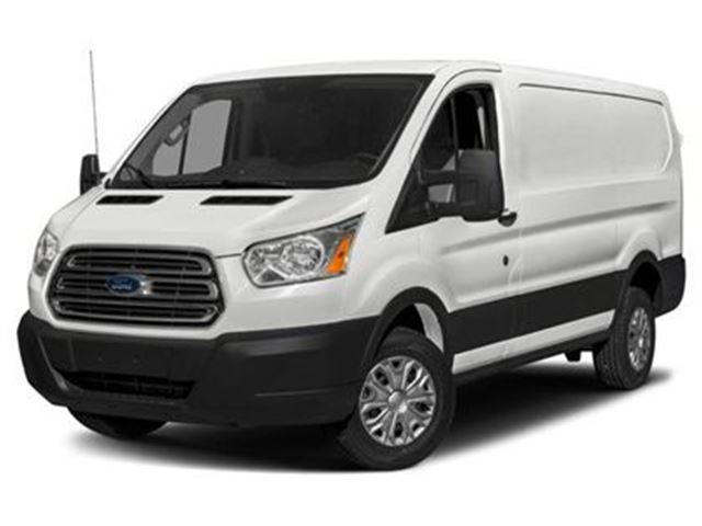 2017 FORD TRANSIT Base in Toronto, Ontario