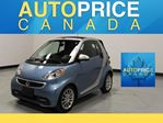 2013 Smart Fortwo Passion in Mississauga, Ontario