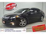 2012 Acura TL Elite SH AWD LEATHER NAV HTD/COOLED SEATS LOADED in Ottawa, Ontario