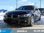 2015 BMW 3 Series i xDrive in Edmonton, Alberta