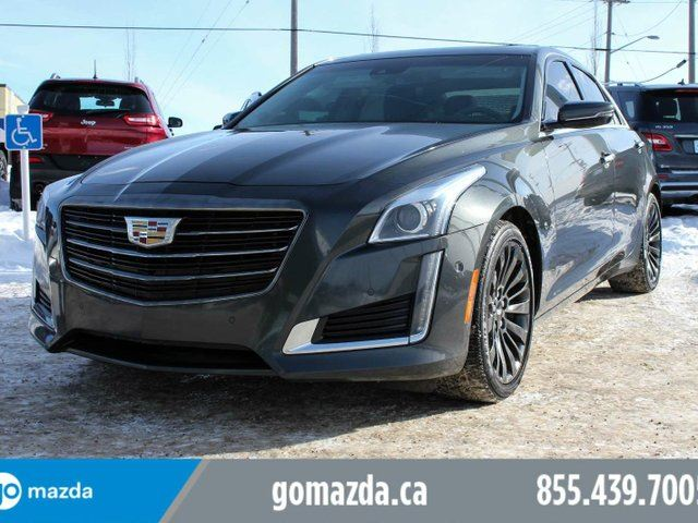 Cadillac New And Used Cars For Sale In Edmonton AutoCatchcom - Edmonton cadillac
